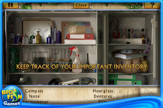 Alabama Smith: Quest of Fate screenshot 4