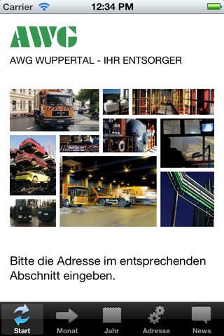 AWG-Abfall - náhled