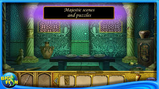 The Sultan's Labyrinth: A Royal Sacrifice screenshot 2
