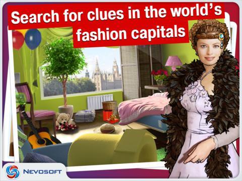 Stolen Beauty HD: fashion mystery screenshot 3