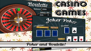 Apex Poker Casino with Bingo, Vegas Blackjack, Slots, Classic Roulette and Prize Wheel of Fun and Fortune! by Better Than Good Games screenshot 2