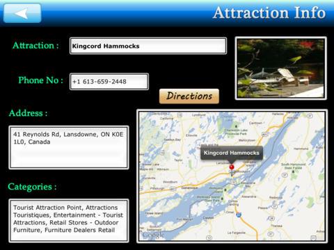 St. Lawrence Islands National Park screenshot 9