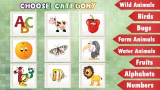 Tracing Worksheets For Nursery Kids+ screenshot 3