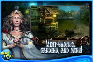 Dark Parables: Curse of Briar Rose Collector's Edition screenshot #4