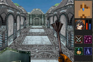 The Quest Classic - Mithril Horde II screenshot #3