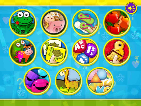 Kids Teaser Puzzles Pro screenshot 6