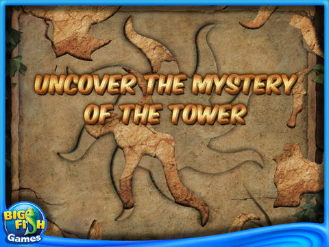 A Gypsy's Tale - The Tower of Secrets HD screenshot #5