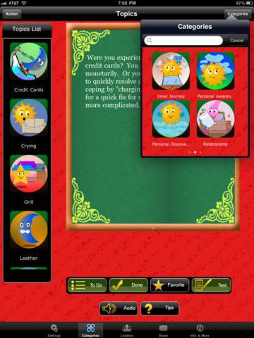 Dream Dictionary - The Dreamer screenshot 2