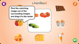 Families 2 - for toddlers screenshot 3