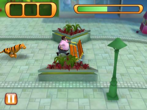 Run Fatty Run screenshot 9