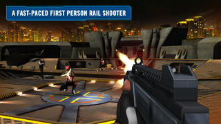 Total Recall-Game screenshot 2