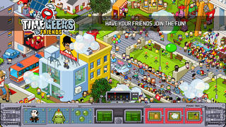 Time Geeks & Friends Premium screenshot 4