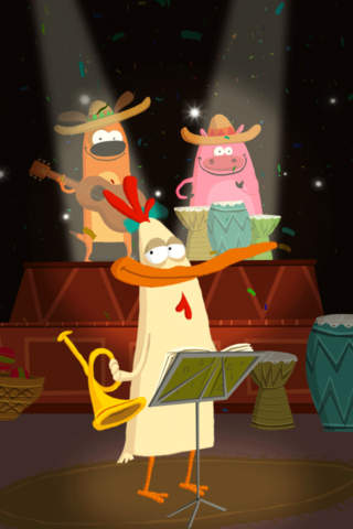 The Moogies screenshot #5