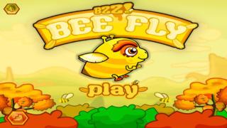 Bzz Bee Fly - A Flying Adventure screenshot 2