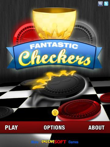 Fantastic Checkers screenshot 5