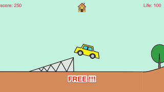 Car Racing: Hill Hiking Games screenshot 4
