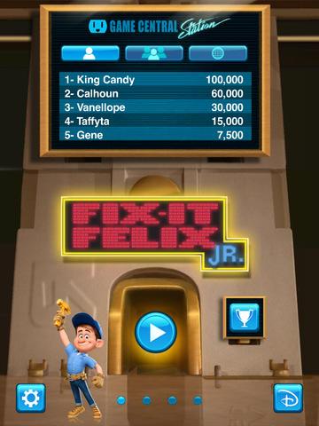 Wreck-it Ralph screenshot #5