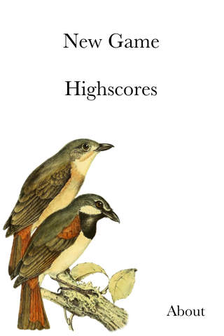 Birdwatcher's Quiz FREE - náhled