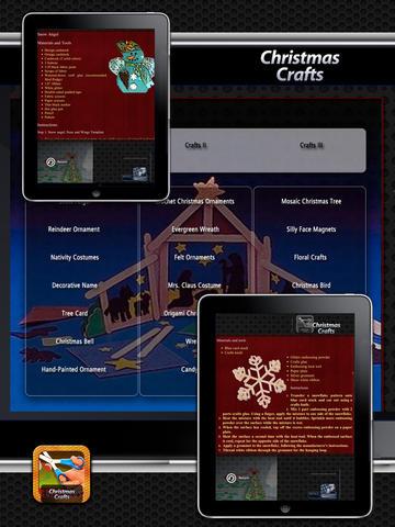 Christmas Crafts St screenshot 2