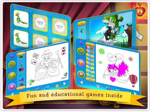 The Little Mermaid Game Book screenshot 7