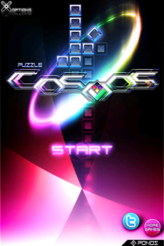 PUZZLE COSMOS screenshot 1