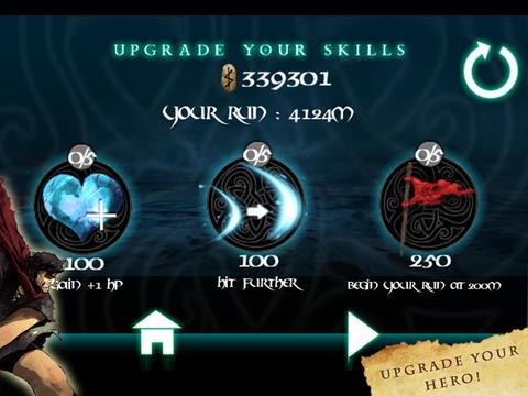 Dark Guardians screenshot 10