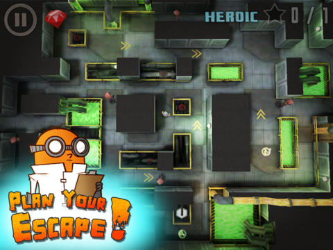 Critter Escape screenshot 10