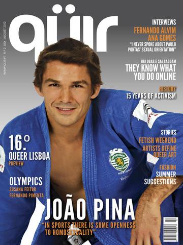 Qüir Magazine screenshot 6