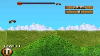 A Monster Truck Rally Race screenshot 3