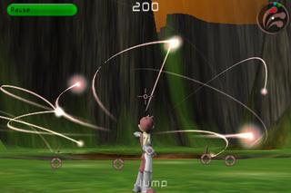 Caster screenshot 1