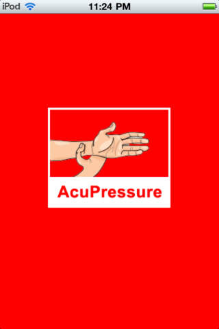 AcuPressure Doctor screenshot 1