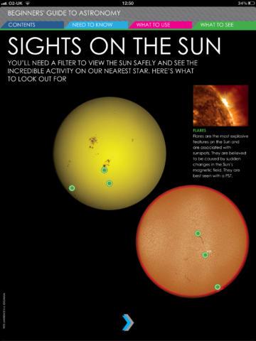 Beginners' Guide to Astronomy screenshot 4