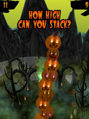 Pumpkin Stacker screenshot 5