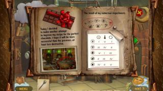 Bedtime Stories: Chocolate Master (Free Hidden Object Adventure) screenshot 5