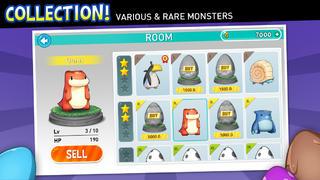 Tap Tap Monsters screenshot 4
