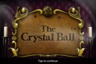 The Crystal Ball screenshot #1