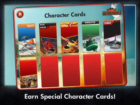 Planes: Fire & Rescue screenshot 10