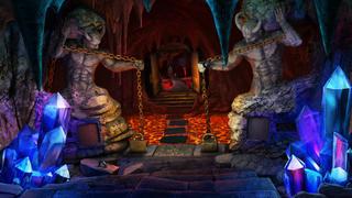 Alex Hunter: Lord of the Mind screenshot 4