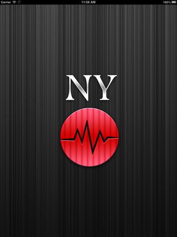 Radio New-York - náhled