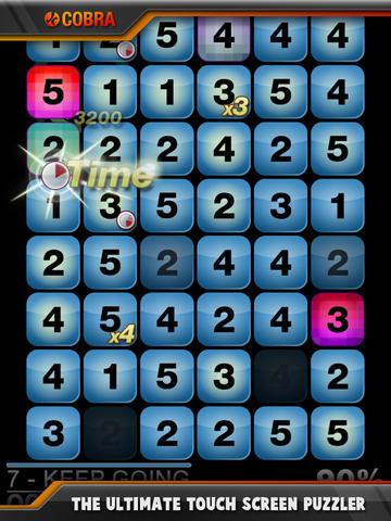 Numba HD screenshot 1