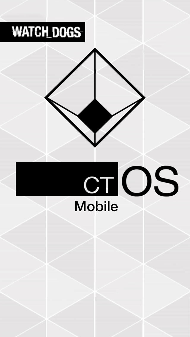 Watch_Dogs Companion: ctOS Mobile screenshot 1