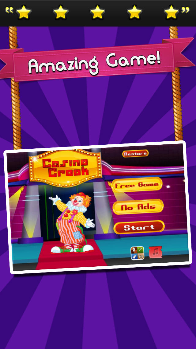 A Casino Crook screenshot 1