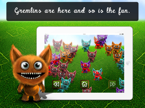 Tap Gremlin screenshot 6
