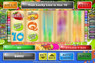 Super Fruit Slots screenshot 5
