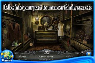 Mystery Valley (Full) screenshot #2