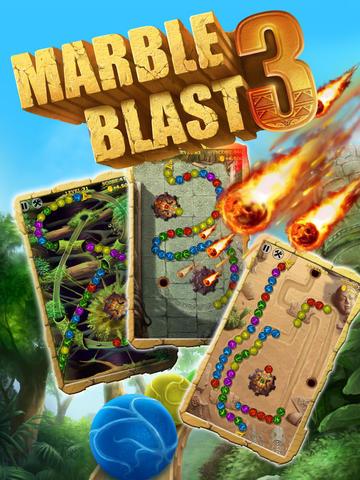 Marble Blast 3 - náhled
