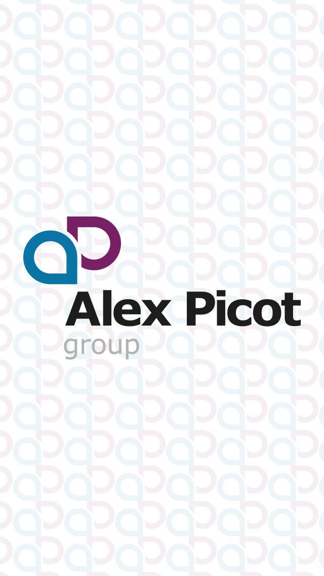 Alex Picot Group screenshot #1