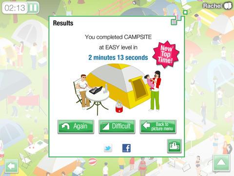 The Big Picture App screenshot 8