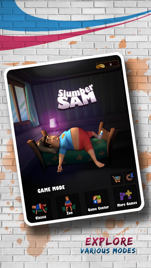 Slumber Sam screenshot #3