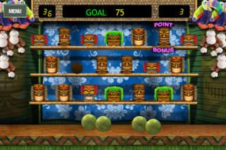 Tiki Heads™ screenshot 2